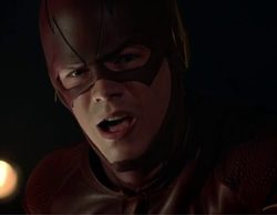 The CW encarga temporadas completas de 'The Flash' y 'Jane the Virgin'