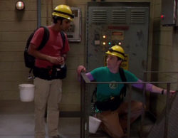 """'The Big Bang Theory' 8x06 Recap: """"The Expedition Approximation"""""""