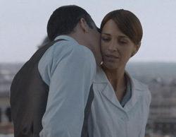 'Velvet' regresa a lo grande (21,8%) y 'Adán y Eva' se estrena con un espectacular 14,8%