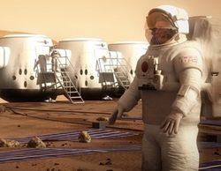 Los participantes del reality show en Marte, 'Mars One', morirían en 68 días