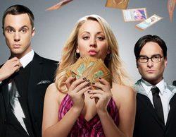 Las noticias sobre 'The Big Bang Theory', las que más interés despiertan en los espectadores a nivel mundial