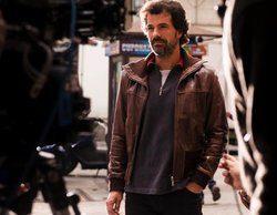 TVE inicia el rodaje de su nueva serie, 'El Ministerio del Tiempo'