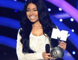 Ariana Grande, One Direction y Katy Perry, ganadores de los MTV EMA 2014