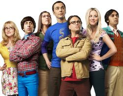 Buenos datos para 'The Big Bang Theory' (3,7% y 2,8%) en la noche de Neox