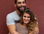 Los tronistas Isaac y Triana, la nueva pareja de 'Mujeres y hombres y viceversa'