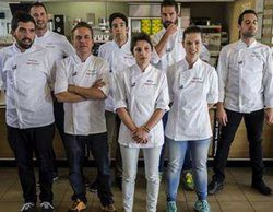 """En el próximo programa de 'Top Chef', los concursantes elegirán quiénes se enfrentan en la """"última oportunidad"""""""