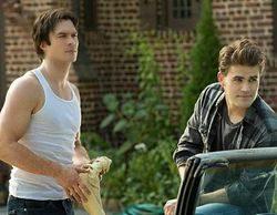 "'The Vampire Diaries' 6x04 Recap: ""Black Hole Sun"""