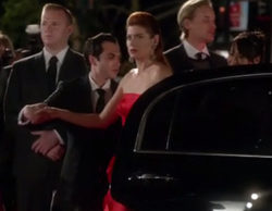 """'The Mysteries of Laura' 1x06 Recap: """"The Mystery of the Red Runway"""""""