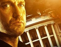 """La película """"Objetivo: La Casa Blanca"""" (3,8%) reporta un gran dato a la noche de Neox"""
