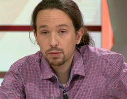 """Pablo Iglesias abandona por un día 'Las mañanas de Cuatro' para visitar 'Al rojo vivo': """"Lo reconozco, yo ego tengo mucho"""""""