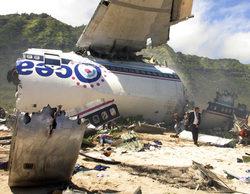 Tras 'Perdidos', TBS encarga el piloto de 'Wrecked', una comedia de un avión estrellado en una isla desierta