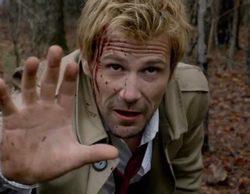Aceptable estreno de 'Constantine' en NBC