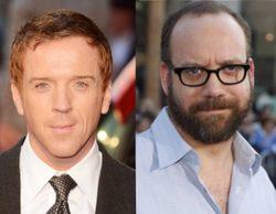 Damian Lewis y Paul Giamatti protagonizarán 'Billions', una serie sobre Wall Street para Showtime