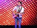 David Rodríguez, un joven músico español que triunfa en las audiciones a ciegas de 'The Voice Armenia'