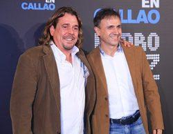 José Mota y Juan Muñoz (Cruz y Raya) se reencuentran en el especial de Nochevieja de La 1