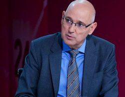 José Antonio Álvarez Gundín, posible sustituto de Julio Somoano en los Servicios Informativos de TVE