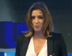 'Un tiempo nuevo', el segundo peor estreno de Telecinco desde el final de 'La noria', solo superado por 'Abre los ojos y mira'