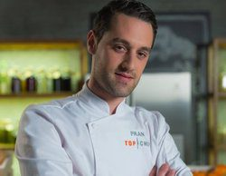 Fran es el séptimo expulsado de la segunda edición de 'Top Chef'