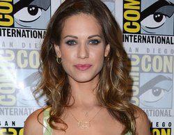 Lyndsy Fonseca, la hija de Ted en 'Cómo conocí a vuestra madre', ficha por 'Marvel's Agent Carter'