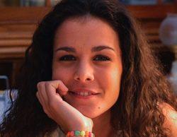 """Sandra Blázquez ('Vive Cantando'): """"Me da pena que se acabe, porque en esa serie había mucho que contar."""""""