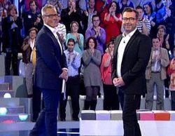 Telecinco emite este miércoles la última entrega de 'Hay una cosa que te quiero decir' presentada por Jordi González