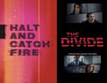 AMC arrancará en España con dos estrenos exclusivos: 'The Divide' y 'Halt and Catch Fire'