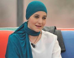 Shaima de 'Gran Hermano 15' se ve obligada a pedir una hora sin cámaras para poder quitarse el pañuelo