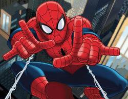 La serie 'Ultimate Spider-Man' y los nuevos capítulos de 'Hora de aventuras', entre los estrenos de Boing en noviembre