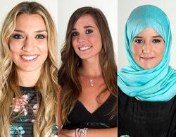 'Gran Hermano 15': Paula, Alejandra y Shaima se juegan este jueves la expulsión de la casa