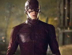 'The Flash' en caída libre en la noche de The CW