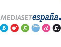 Mediaset España gana 25,2 millones de euros en los 9 primeros meses de 2014, un 13,9% más