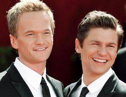 Neil Patrick Harris se une oficialmente a 'American Horror Story: Freak Show' junto a su marido David Burtka