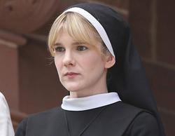 Lily Rabe retomará el personaje de la hermana Mary Eunice en 'American Horror Story: Freak Show'