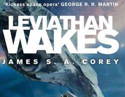 Dominique Volquete, Cas Anvar y Wes Chatham fichan por la serie 'The Expanse' (SyFy)