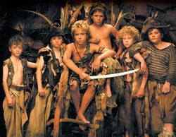 Fox estudia producir 'League of Pan', una nueva adaptación televisiva del universo de Peter Pan