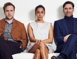 TNT España emitirá un especial navideño de 'Black Mirror' el lunes 29 de diciembre