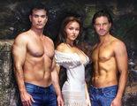 Nova estrena el lunes 3 de noviembre la telenovela 'Abismo de pasión'