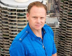 """Discovery MAX emite """"Nik Wallenda sobre el cielo de Chicago"""" en la madrugada de este domingo"""