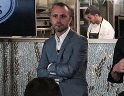 """Alberto Pierres: """"'Tapas y barras' no tiene nada que ver con 'Vivan los bares', ellos se centran en las personas"""""""