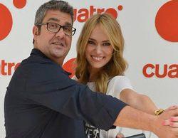 'Killer karaoke', el nuevo programa de Florentino Fernández y Patricia Conde, se estrena este miércoles en Cuatro