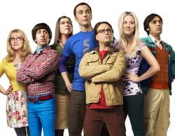 Bajada de 'The Big Bang Theory', buen regreso de 'Two and a Half Men' y correcto estreno de 'The McArthys'