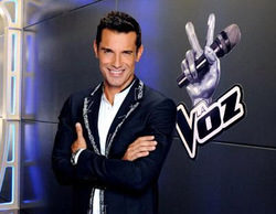 Arranca la fase presencial de los castings de la tercera temporada de 'La voz' y la segunda de 'La voz Kids'