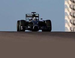 El segundo entrenamiento libre del GP de EEUU anota este viernes un 2% en Neox