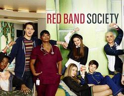Movistar Series emitirá 'Outlander', 'Penny Dreadful', 'Transparent' y 'Red Band Society'