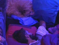 'Gran hermano 15': Luis pide perdón a Alejandra y Omar, mientras que Azahara se quiere ir
