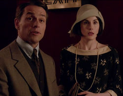 "'Downton Abbey' 5x07 Recap: ""Séptimo episodio"""
