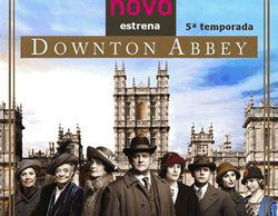 Nova estrena este miércoles la quinta temporada de 'Downton Abbey'