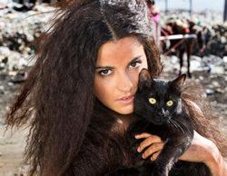 Nova estrena 'La gata', la nueva telenovela de Maite Perroni (RBD), el 10 de noviembre