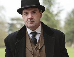 """Brendan Coyle ('Downton Abbey'): """"Bates quiere curar a su esposa, salir adelante y empezar una familia"""""""