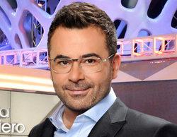 Los lectores de FormulaTV.com prefieren a Jorge Javier Vázquez (40,7%) como presentador de 'Hay una cosa que te quiero decir'
